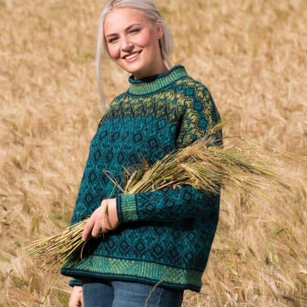 Eir genser