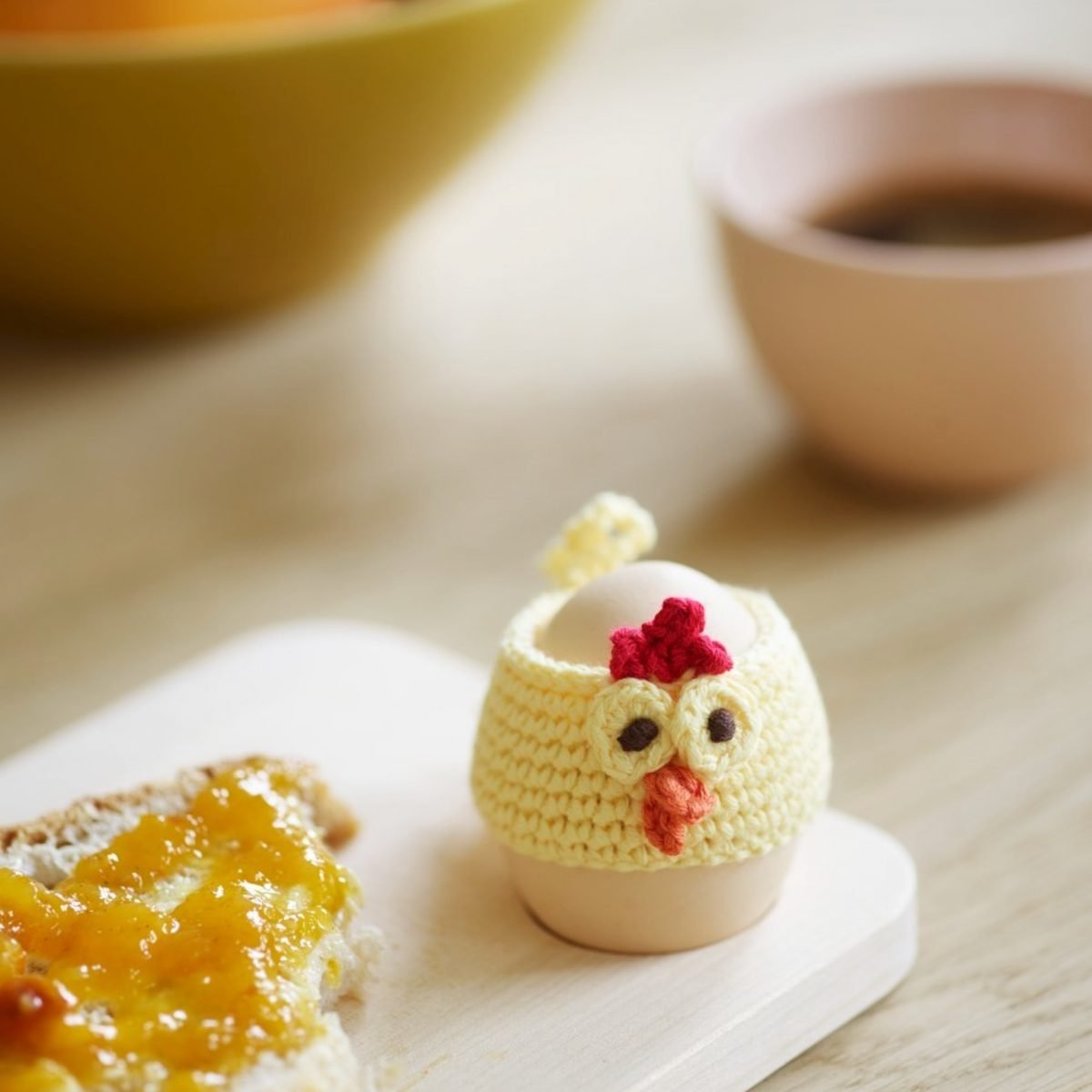 Eggvarmere