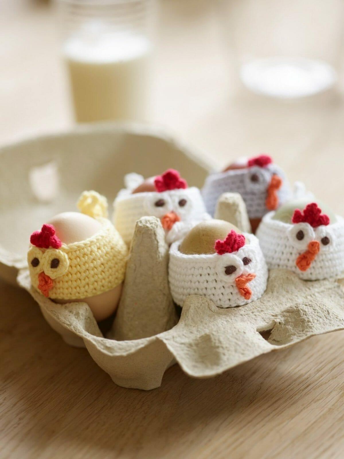 Eggvarmer