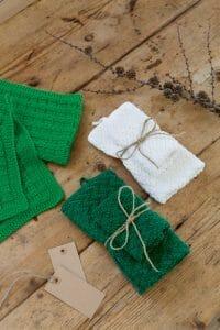Håndduk og klut