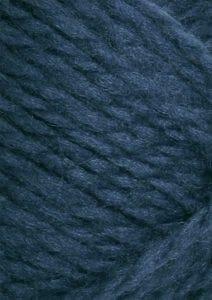 Mørk jeansblå 6072