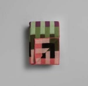 Pink-Green 4151