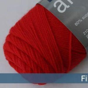Geranium red 138