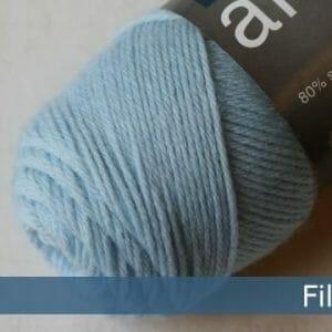 Ice blue 340