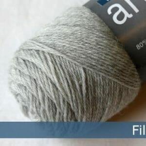Very light grey 957