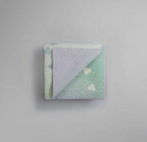 4753-M Turquoise-Lavender