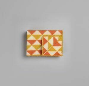 Yellow-Orange 1101-B