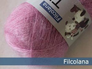 322 Begonia pink