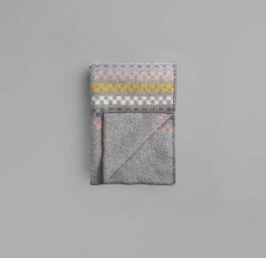Grey-Yellow 56035