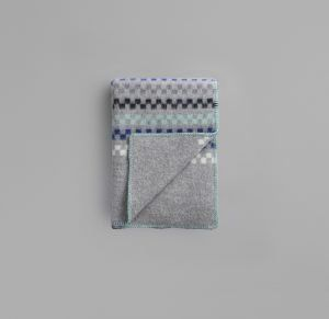 Grey-Turquise 56037