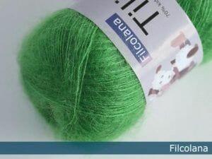 279 Juicy green