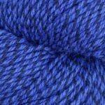 Koboltblå/svart 4538