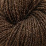 Mørk brun 4540