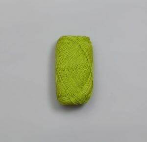 Limegrønn 454