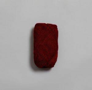 Rød melert 4120