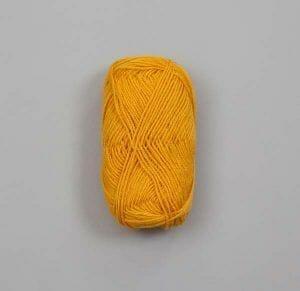Mørk gul 131