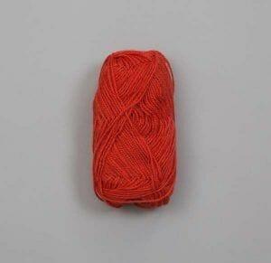 Korallrød 157