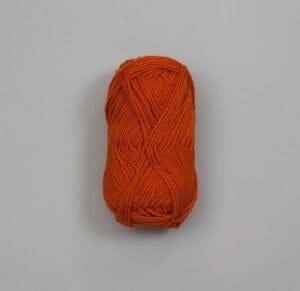 Mørk oransje 177