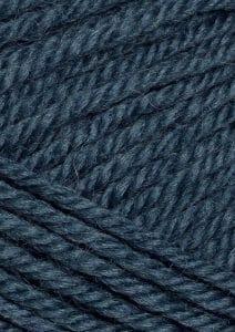 Mørk blå 6572