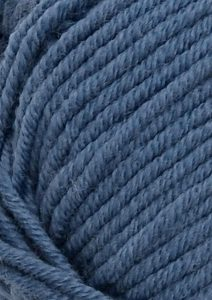 Jeansblå 6052