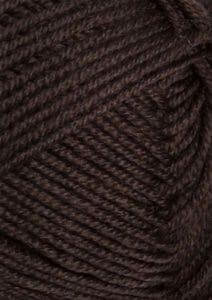Mørk brun 2571