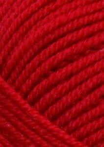 Rød 4219
