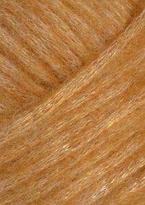 Lys gulbrun 2533