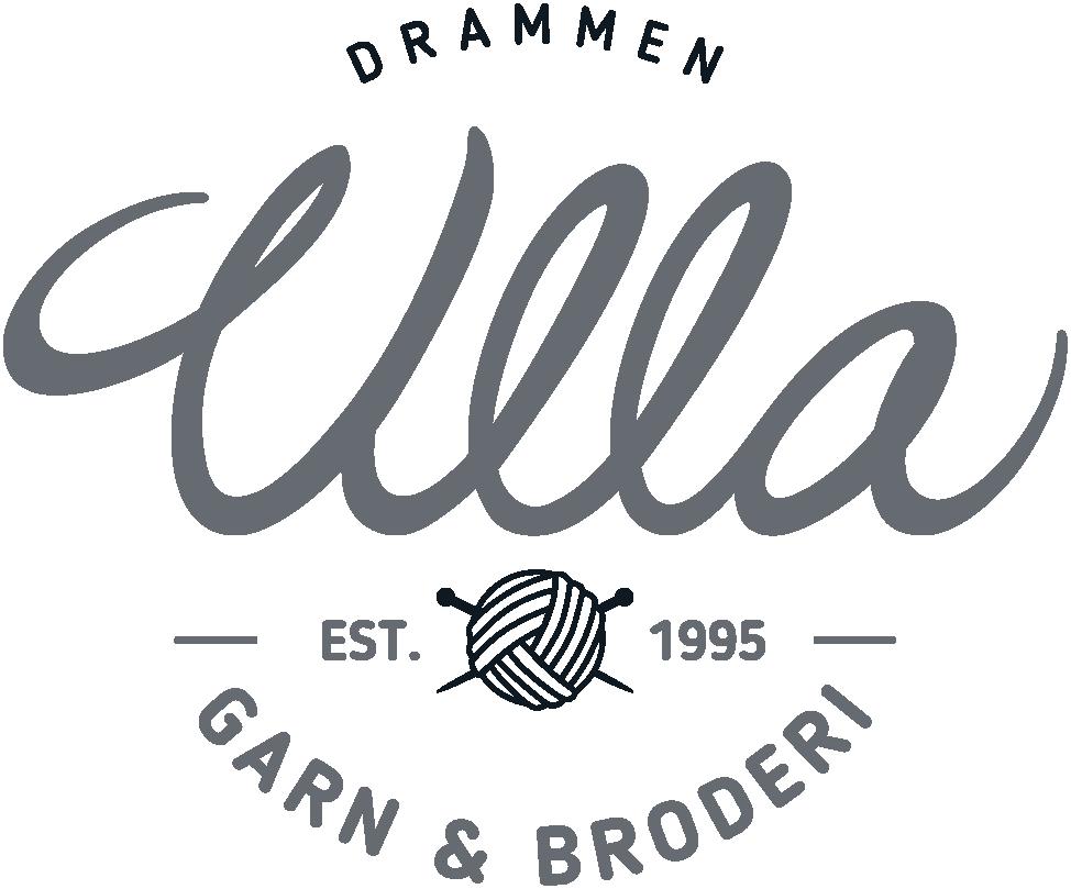 Ulla Garn og Broderi AS