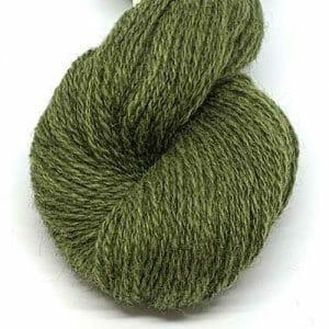 Olivengrønn 2118
