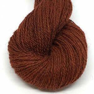 Rødbrun 2138