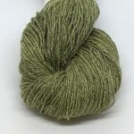 Støvet lys Lime 2142