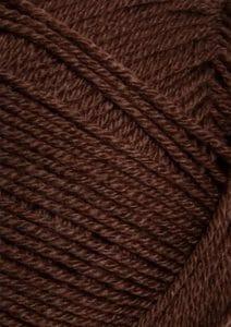 Mørk brun 3072