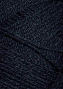 Mørk gråblå 6581
