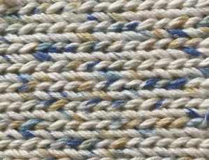 Blå 5