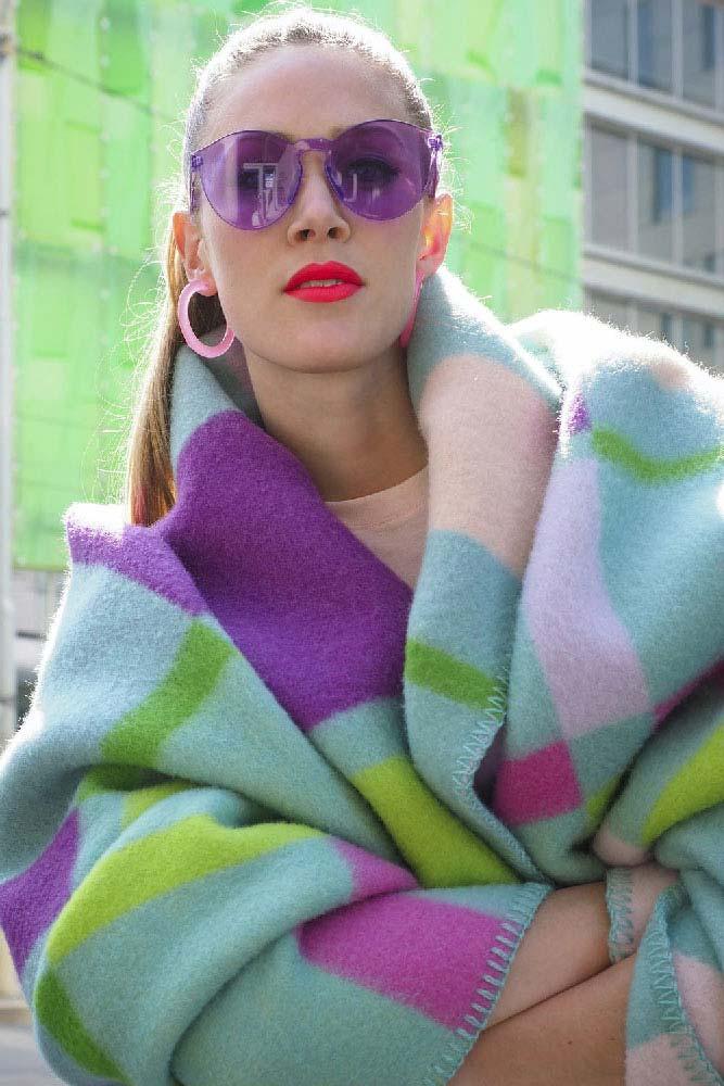 City Røros Tweed