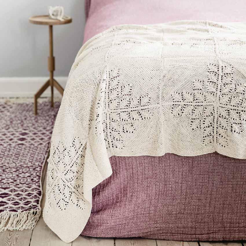 Teppe strikkepakke